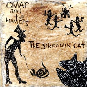 The Screamin' Cat album