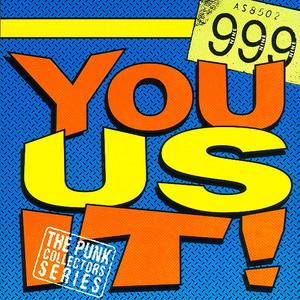 You Us It! album
