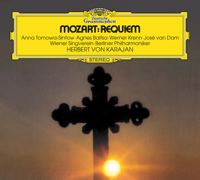 "Mozart: Requiem; ""Coronation Mass"""