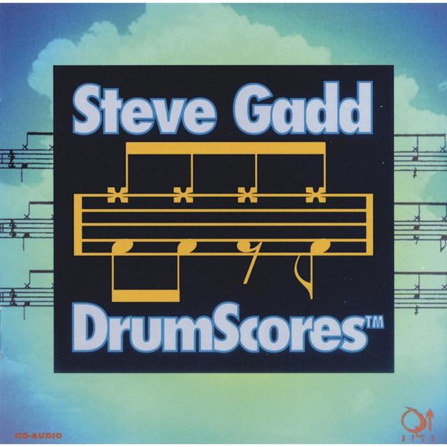 Drumscores