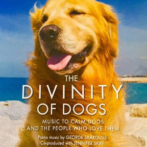 The Divinity of Dogs Albumcover