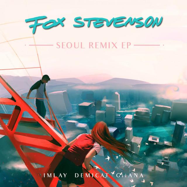 Seoul Remix EP