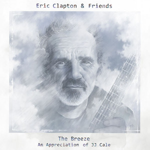 Eric Clapton, Don White Sensitive Kind cover