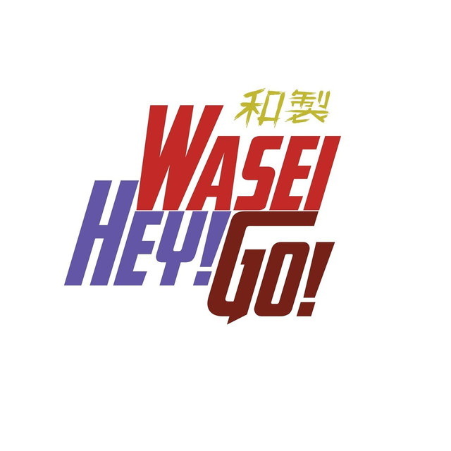 Wasei Hey! Go!