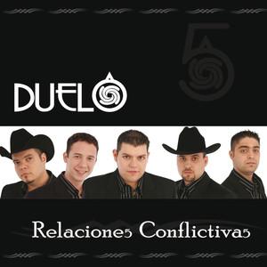 Relaciones Conflictivas Albumcover