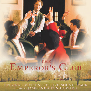 The Emperor's Club Albumcover
