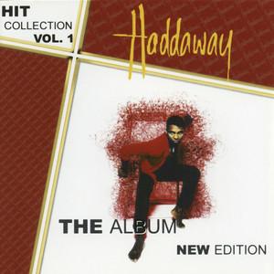 Hit Collection Vol. 1: The Album New Edition album