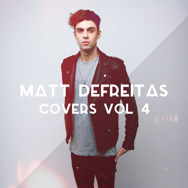 Covers, Vol. 4