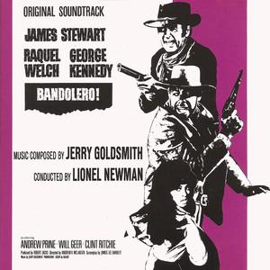 Bandolero! (Original Motion Picture Soundtrack) album