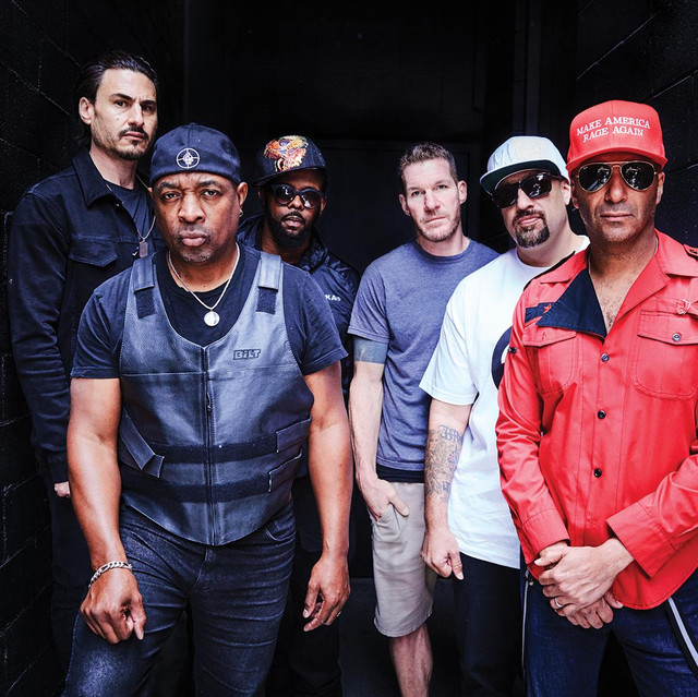 Prophets of Rage tickets and 2017 tour dates