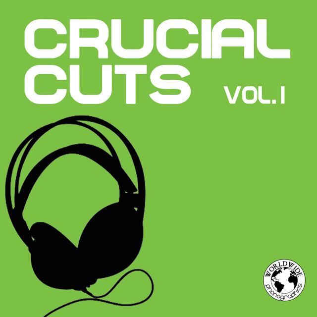 Crucial Cuts Vol. 1