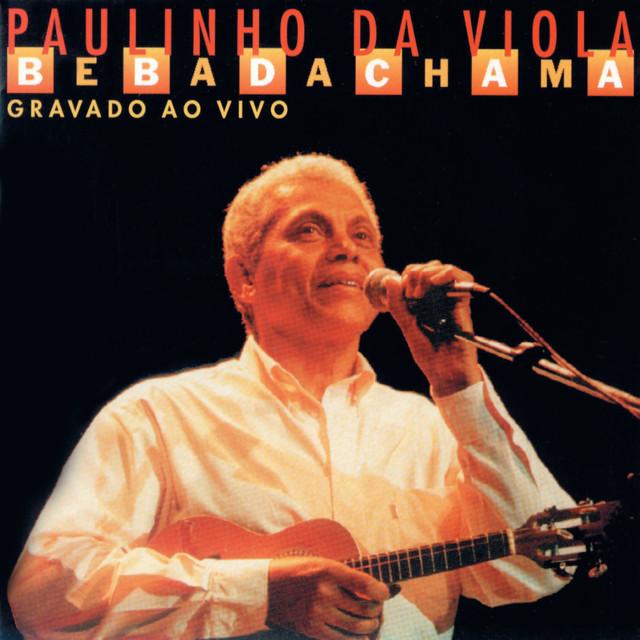 Paulinho Da Viola (Ao Vivo)