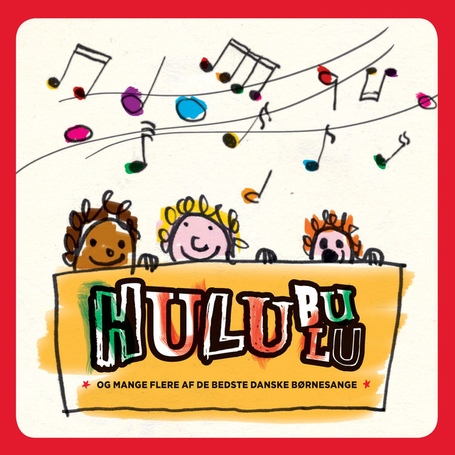 Hulubulu Lotte Hvor Er Du Henne A Song By Mathilde On Spotify