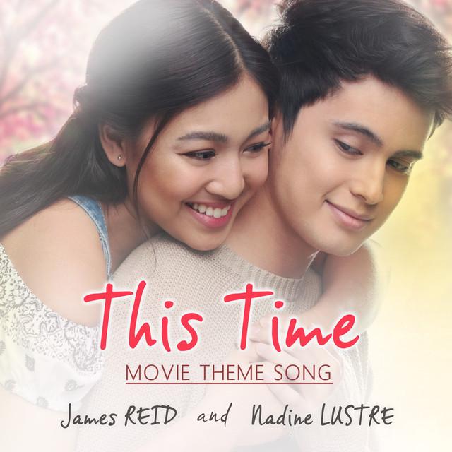 This Time (Original Movie Soundtrack) - Single