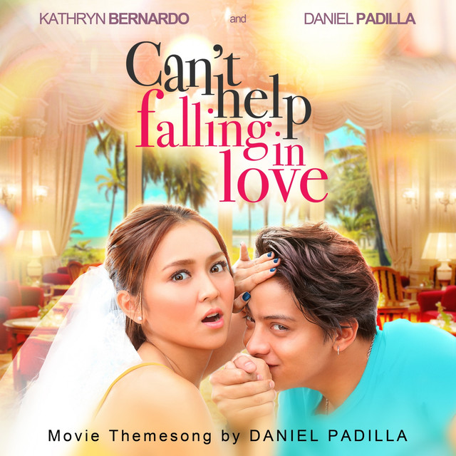 """Can't Help Falling In Love (From """"Can't Help Falling In Love"""")"""
