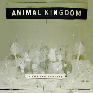 Signs and Wonders - Animal Kingdom