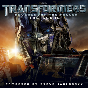 Transformers: Revenge Of The Fallen - The Score Albümü