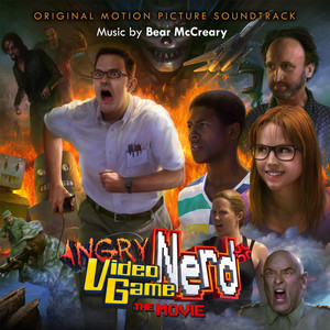 Angry Video Game Nerd: The Movie  - Kyle Justin