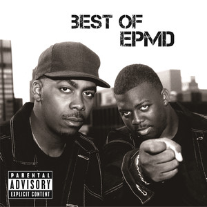 EPMD, Redman, Method Man, Lady Luck Symphony 2000 cover