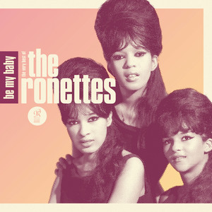 The Ronettes Be My Baby cover