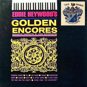 Golden Encores album