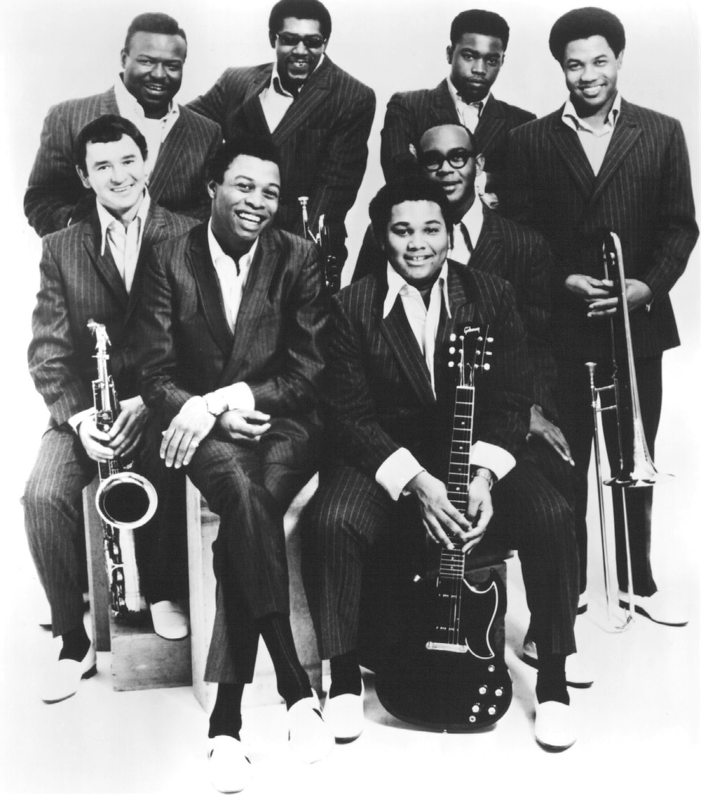 Charles Wright & The Watts 103rd Street Rhythm Band on Spotify