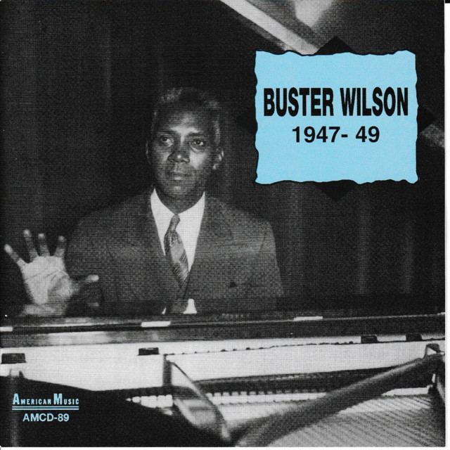 Buster Wilson