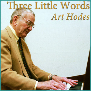 Three Little Words (Live) album