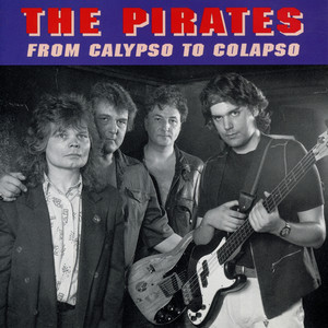 From Calypso To Colapso album