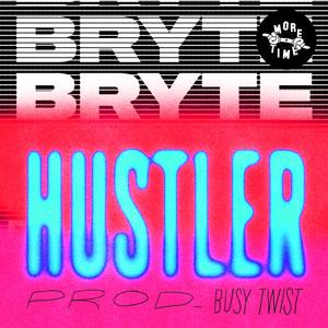 Hustler (prod. The Busy Twist) Albümü