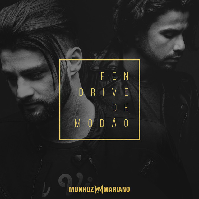 Pen Drive de Modão (Ao Vivo) - Single