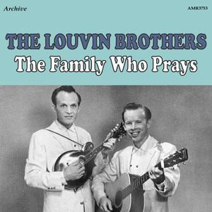 The Family Who Prays album