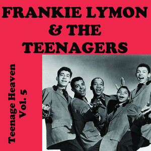 Teenage Heaven, Vol. 5 Albumcover