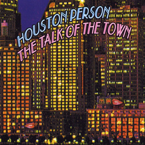 The Talk of the Town - EP album