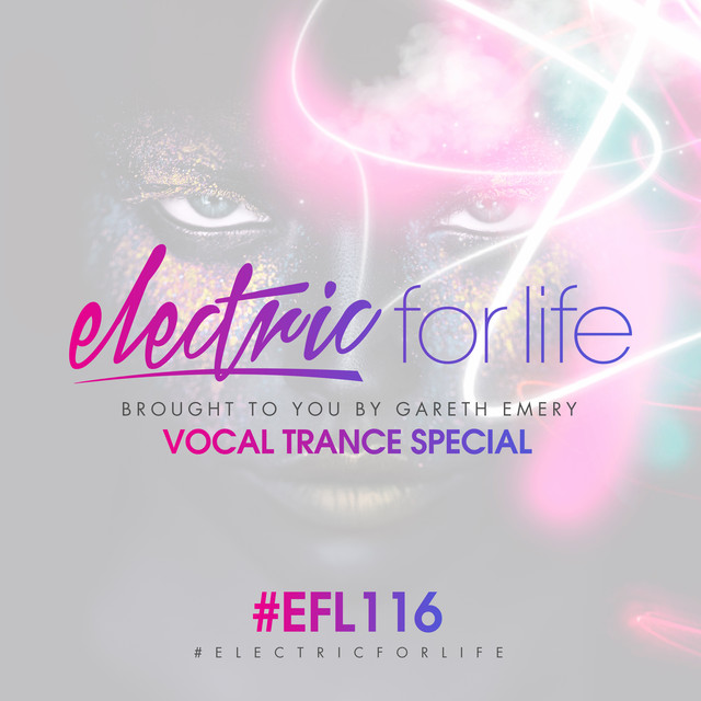 Electric For Life Episode 116