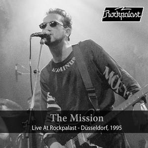 Live at Rockpalast (Live, 1995 Düsseldorf) album