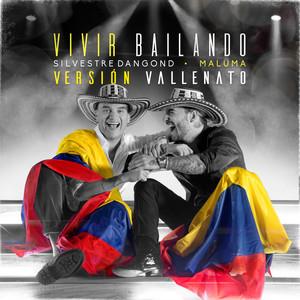Vivir Bailando (Vallenato Version) Albümü