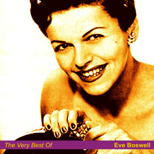 The Very Best of Eve Boswell album