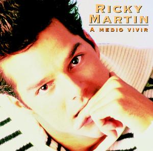 A Medio Vivir Albumcover