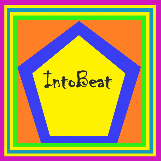 Album cover for Rainbow Beats by Intobeat