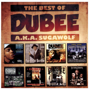 The Best of Dubee A.K.A. Sugawolf album