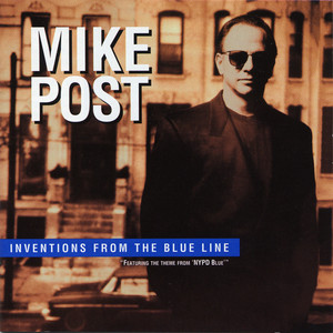 Inventions From the Blue Line album
