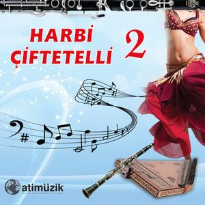 Harbi Çiftetelli, Vol. 2 Albümü