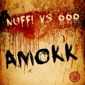 AmokK (Remixes) Albümü