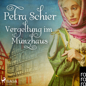 Vergeltung im Münzhaus (Ungekürzt) Audiobook