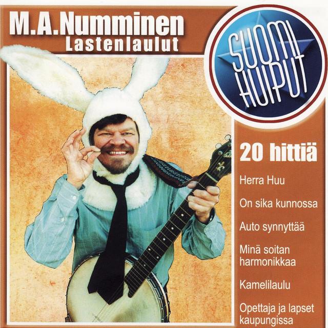 Suomi Huiput (Lastenlaulut)