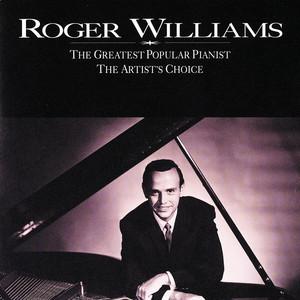 The Greatest Popular Pianist / The Artist's Choice album