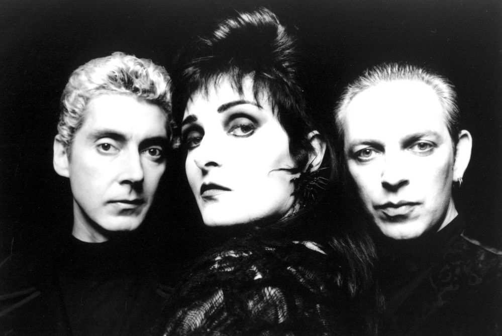 Siouxsie and the banshees on spotify - Siouxsie and the banshees hong kong garden ...