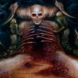 Horrendous - Anareta