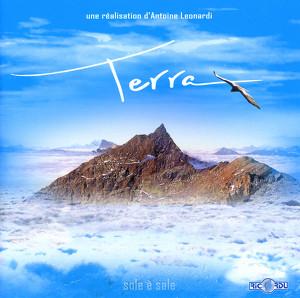 TERRA, L'omi Di Petra på Spotify